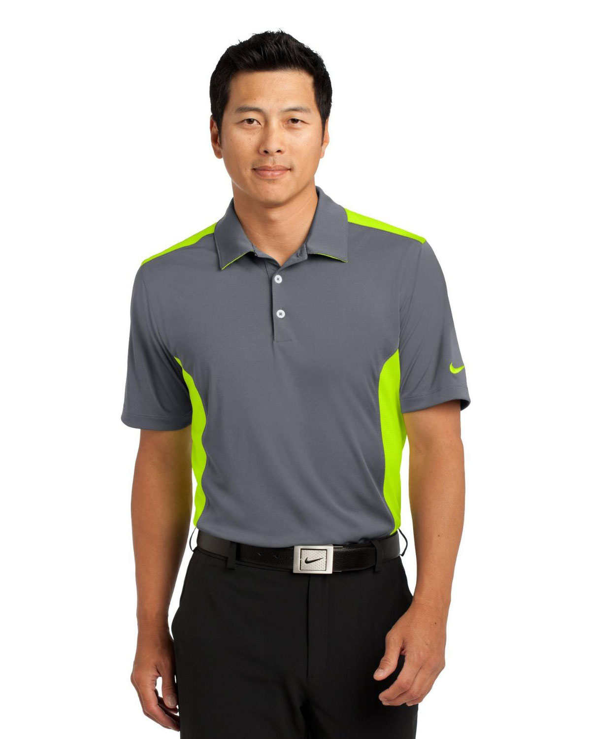 Nike Top Of The Line Corporate Apparel Verified Label