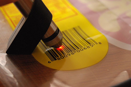 Barcode Quality Verification