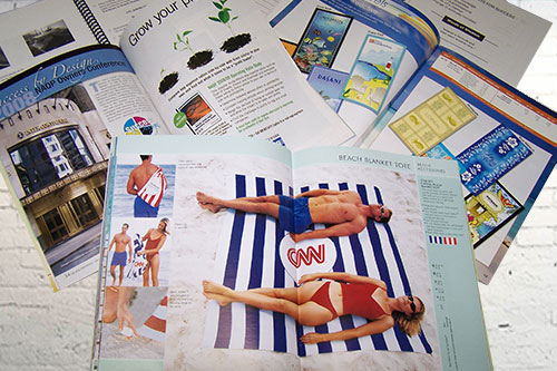 Catalogs,