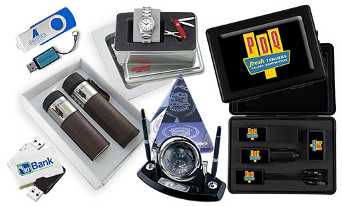 Let Our Experts Show You The Benefits Of Using Promotional Products For