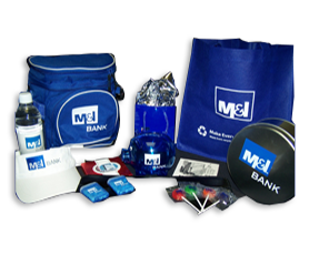 Logo Promotional Products